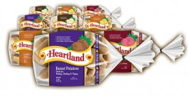 Heartland™ Potatoes